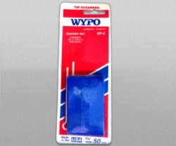 WYPO Tip Cleaner Kit Master
